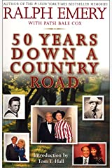 50 Years Down a Country Road Hardcover
