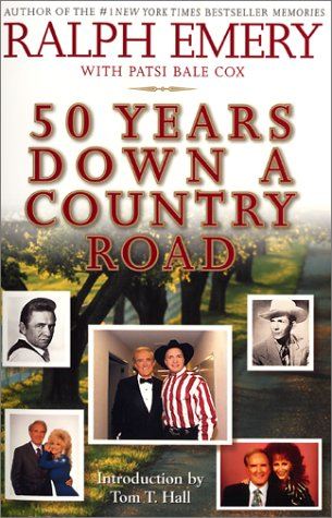 Read Online 50 Years Down a Country Road pdf epub