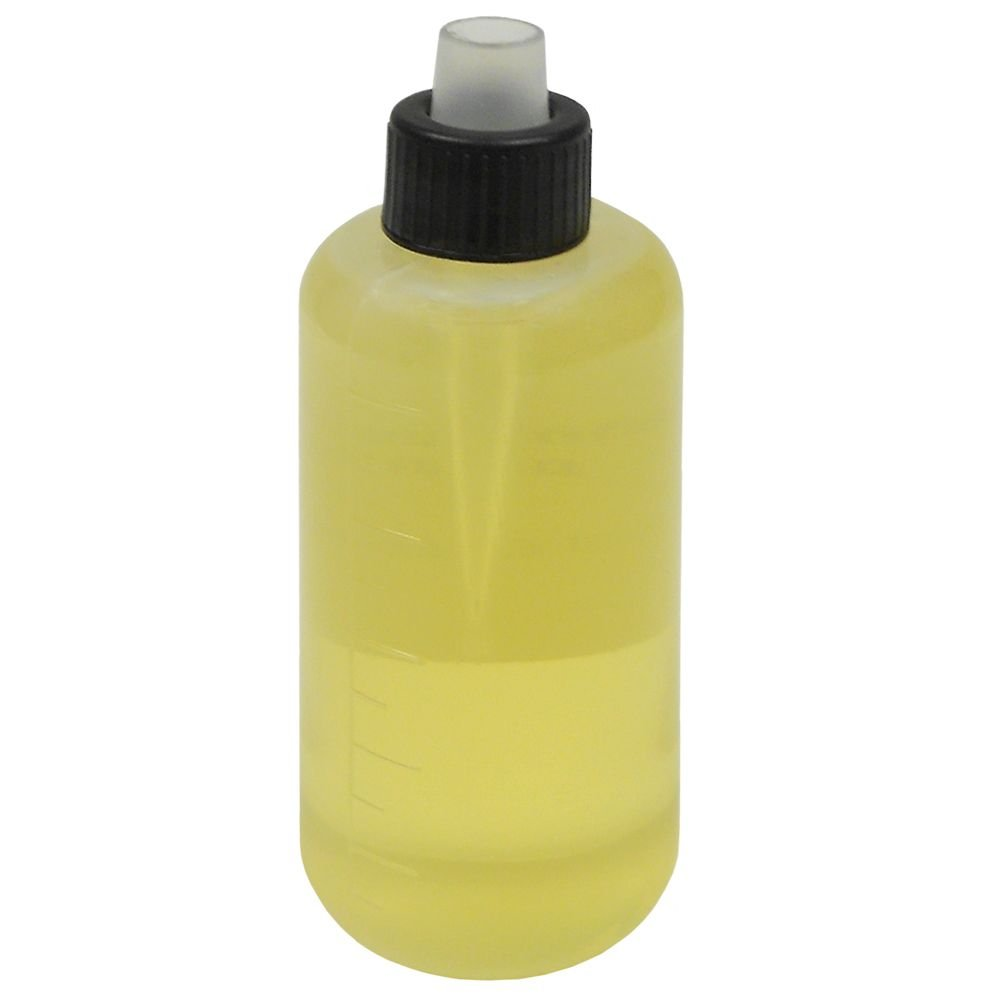 Oil for bag sewing machine, 125ml/bottle by Ling