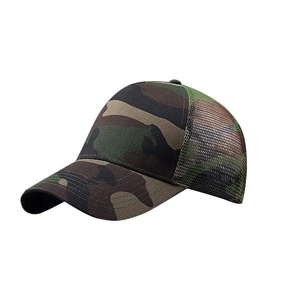 Gorra de béisbol para Mujer, Gorra de béisbol Sombreros de Moda para Mujer Outdoor Golf Sombrero ...