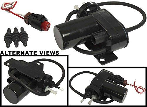 vacuum pump in hvac - 8