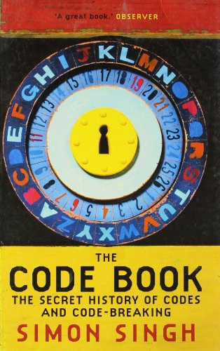 The Code Book - The Secret History Of Codes And Code Breaking