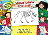 Safari Animal Adventure, Shaheen Bilgrami, 140270822X