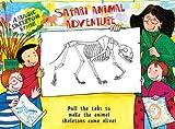 Safari Animal Adventure, Shaheen Bilgrami, 140270822X