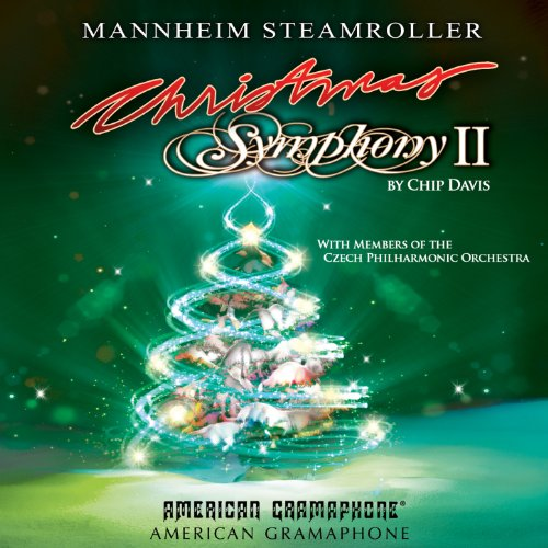 (Mannheim Steamroller Christmas Symphony)