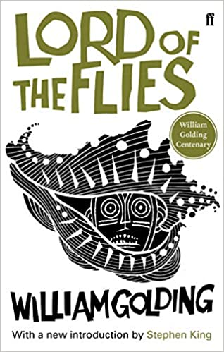 Lord Of The Flies With An Introduction By Stephen King Amazon