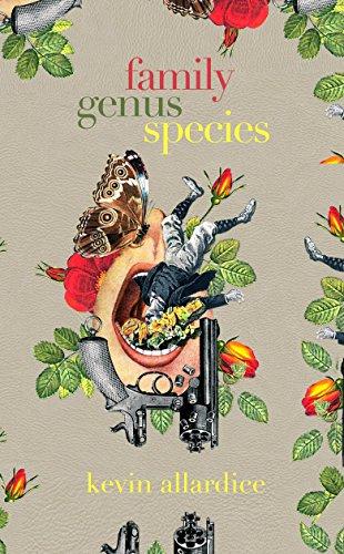 book cover of Family, Genus, Species