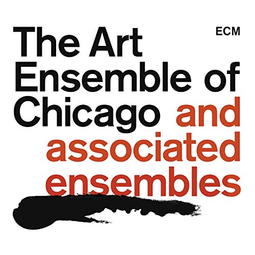The Art Ensemble Of Chicago And Associated Ensembles [21 CD] from Ecm