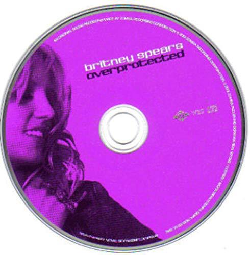 Overprotected : Britney Spears: Amazon.es: Música