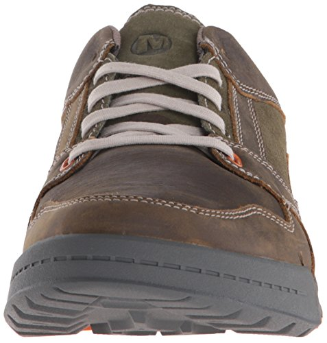 Berner Homme Chaussures Merrell Olive Dusty Dentelle aq44wSHP