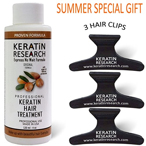 Brazilian Keratin Treatment Professional Straightens product image