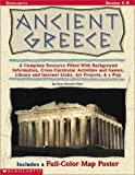 Ancient Greece, Sean Price, 0439059194