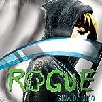 Rogue   Gina Damico