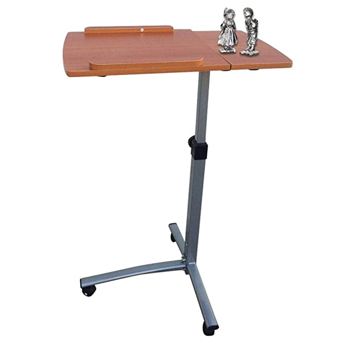 Amazon.com: Ksruee Adjustable Table Home Use Multifunctional ...