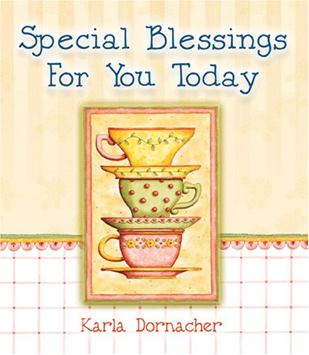 Download Special Blessings for You Today PDF