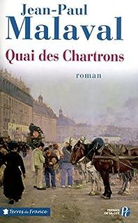 Quai des Chartrons, Malaval, Jean-Paul