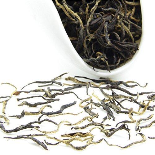 1kg/35.3oz Better Quality Fujian Bai Lin Gong Fu Black Tea Organic Ming Hong Cha by Lida (Image #1)