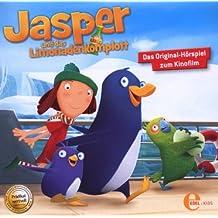 Jasper und das Limonadenkomplott (Original Hörspiel zum Kinofilm)