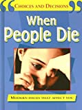 When People Die, Pete Sanders and Steve Myers, 1596040769