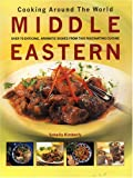 img - for Cooking Around the World: Middle Eastern book / textbook / text book