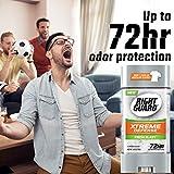 Right Guard Xtreme Defense Antiperspirant Deodorant