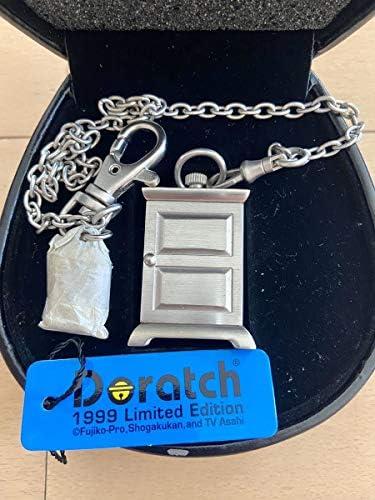 Doratch ドラえもん 1999年 1万本限定発売品 懐中時計