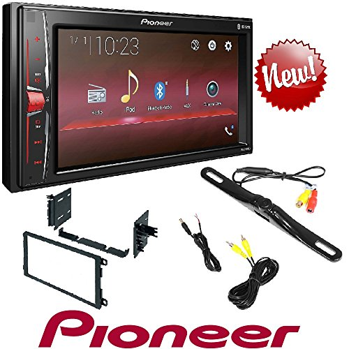 Pioneer Digital Multimedia Video Receiver with 6.2