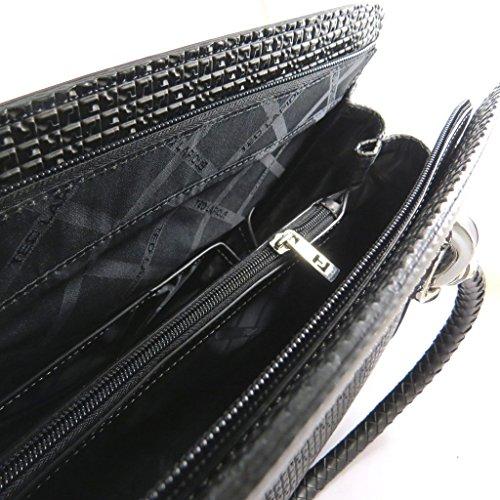 Bag Ted Lapidusnero - 46x26x13 cm.