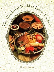Wonderful World of Indian Cookery, The