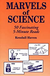 Marvels of Science: 50 Fascinating 5-Minute Reads: 50 Fascinating Five-minute Reads
