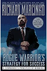 The Rogue Warriors Strategy For Success Hardcover