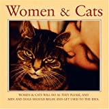 Women and Cats, , 1595430563