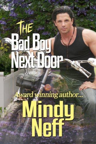 The Bad Boy Next Door (Contemporary Romance) (Fairy Tales For Boys)