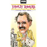 Fawlty Towers: Psychiatrist