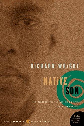 Search : Native Son (Perennial Classics)