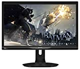 Philips 272G5DYEB 27-Inch G-Sync Ultimate Performance Gaming Monitor 144hz, 1MS, 3D Ready
