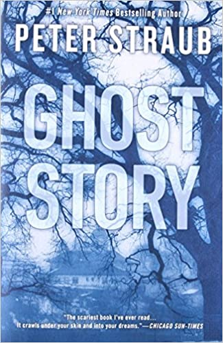 Image result for ghost story peter straub amazon