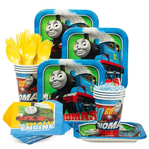 Thomas Party Standard Kit Serves 8 ()
