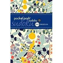 Pocket Posh Sudoku 13: 100 Puzzles