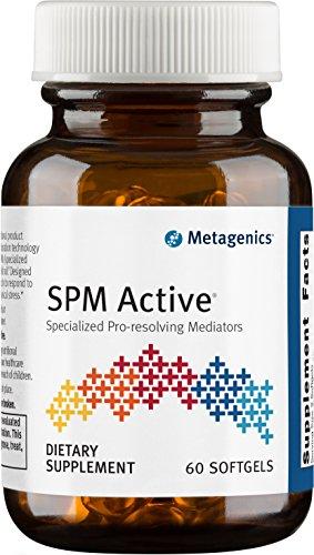 Metagenics SPM Active 60 Count