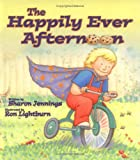 The Happily Ever Afternoon, Sharon Jennings, 1550379453