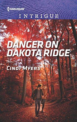 Danger on Dakota Ridge (Eagle Mountain Murder Mystery Book 4) (Dakota Outdoor Series)