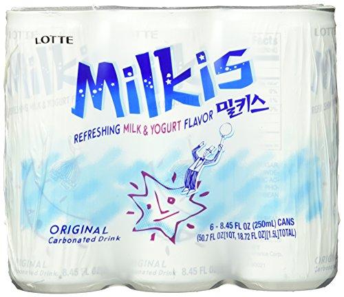 lotte soda - 1