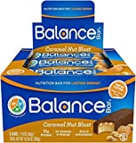 Balance Bar Caramel Nut Blast Bar 6/1.76 oz (50 grams) Bar(S) by BALANCE Bar