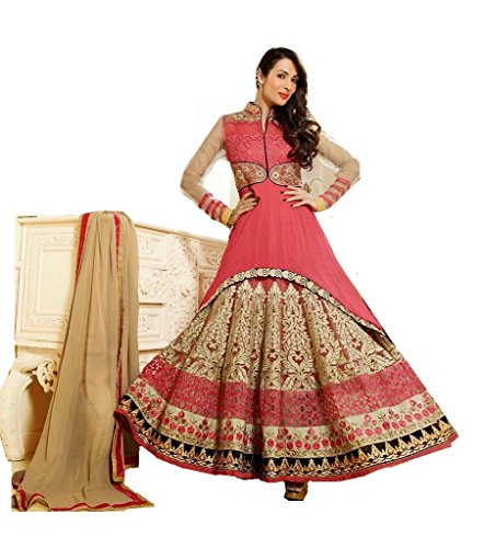 anarkali Suit Diva Unstitched bollywood Exclusive Party Jay Salwar Sarees Wear 4qAwf4BO