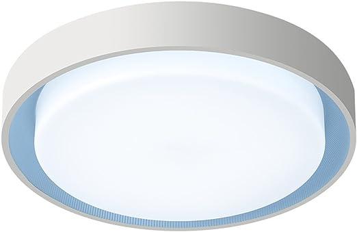 Lightoray LED Lámpara De Techo plafón Iiluminación Salón