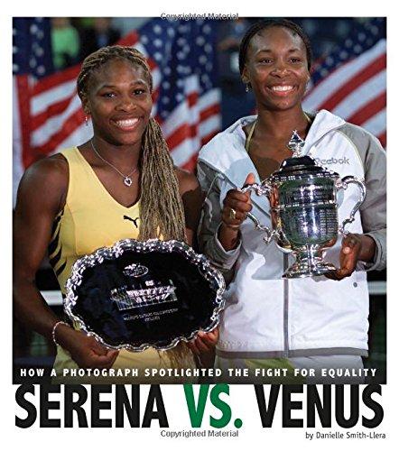 Serena vs. Venus: How a Photograph Spotlighted