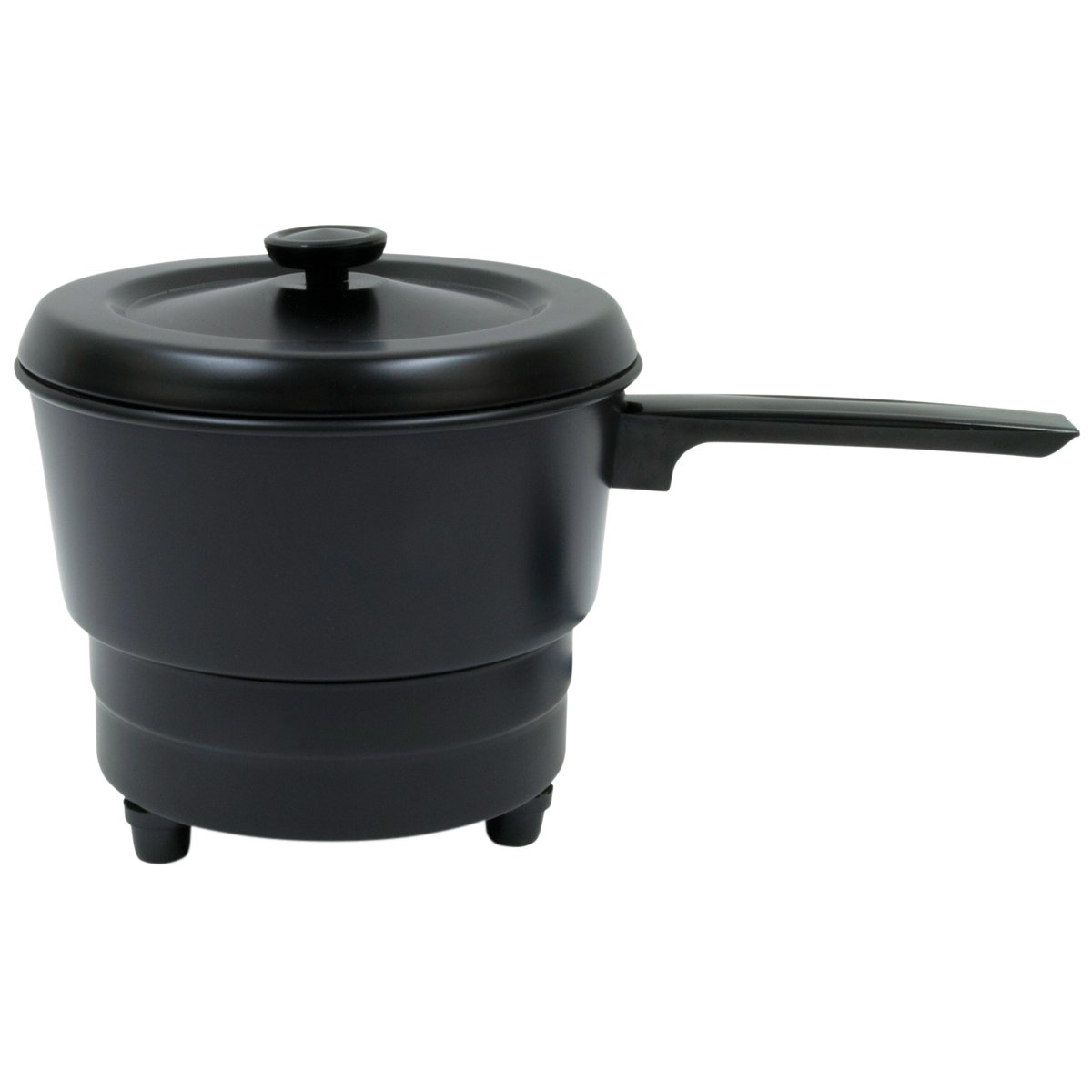 RoadPro 12V, Sauce Pan and Popcorn Maker