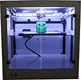 """Wombot Cubus 3D printer 20""""x20""""x20"""" with heated bed Australian made Printers Wombot"""