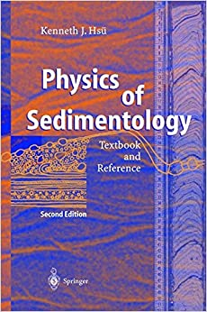 Physics of Sedimentology